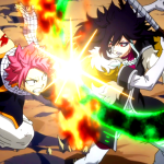Anime: Fairy Tail prestes a acabar