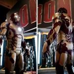 Cinema: Novo Trailer de Homem de Ferro 3