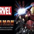 2013 promete ser um ano muito activo para Tony Stark. Além do filme Iron Man 3, que já demos a […]