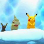 Jogos: Pokémon Mystery Dungeon: Gates of Infinity trailer em inglês