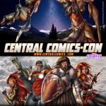 Eventos: Central Comics-Con