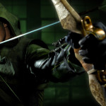 TV – Arrow na RTP