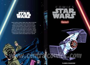 Capa Star Wars 6