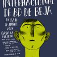 Já foi divulgado o cartaz do IX Festival Internacional de Banda Desenhada de Beja e as primeiras informações. O evento […]