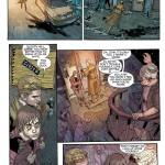 BD: Crítica – Constantine #1