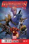 Guardians of Galaxy #1