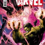 BD: Lançamento – Edições Marvel da Panini Março '13