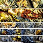 Crónica: Venda de comics (em papel) foge à crise!