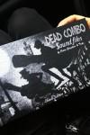dead combo soud bites - banda desenhada