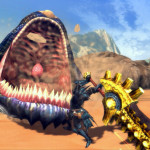 Jogos: Hatsune Miku invade Monster Hunter
