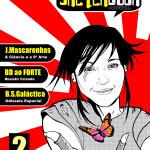 BD: Lançamento – Sketchbook #2