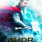 Cinema: Primeiro trailer de Thor: The Dark World
