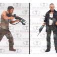 Agora que terminou mais uma temporada de The Walking Dead a empresa McFarlane Toys anunciou uma nova colecção de figuras […]