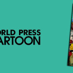 Cartoon: Lançamento – WORLD PRESS CARTOON 2013