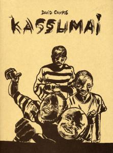 4 - David Campos - Kassumai