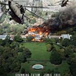 Cinema: Ataque ao poder – Novo póster em português