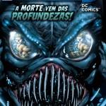 BD: Lançamento – Edições DC da Panini Abril'13