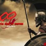 Cinema: Trailer oficial de 300: O Início de Um Império em Português