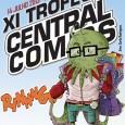 O Troféus Central Comics regressa com a 11ª edição do prémio onde os vencedores são eleitos pelos leitores e profissionais […]