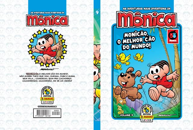 Turma da Mônica - 50 Anos
