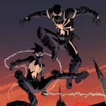 BD: Mais um português na Marvel – Jorge Coelho