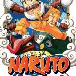 BD: Lançamento – Naruto Vol. 1 Uzumaki Naruto!