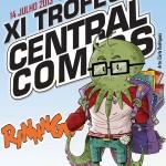 XI Troféus Central Comics – Vencedores