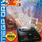 Jogos: II Torneio Sega Mega Drive em Braga