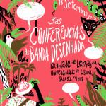 BD: Programa Final – Conferências de Banda Desenhada em Portugal 2013