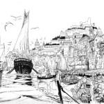 BD: Crónica – Conan, o Bárbaro