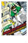 Lanterna Verde e Arqueiro Verde Página 01