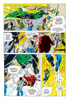 Lanterna Verde e Arqueiro Verde Página 02
