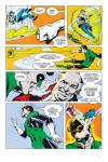 Lanterna Verde e Arqueiro Verde Página 03