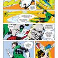 Nesta Quinta-feira – 12 de Setembro de 2013 – sai o décimo volume da colecçãoSuper-Heróis DC Comics,com o jornal Público. […]