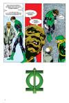 Lanterna Verde e Arqueiro Verde Página 06