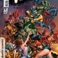 Este mês são 6 as revistas da Marvel distribuídas em Portugal pela Panini cujo permanência nas bancas se prolongam até […]