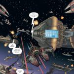 BD: Antevisão – Star Wars Comics vol. 26 (A Guerra dos Clones 7)