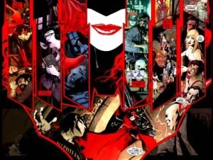 batwoman iconography