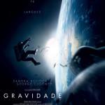 Cinema: Gravidade – Novo trailer legendado em português