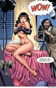 BD erótica