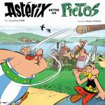 BD: Lançamento: Astérix entre os Pictos