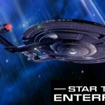 TV: Nova série de TV de Star Trek?