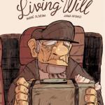 BD: Lançamento – Living Will #1