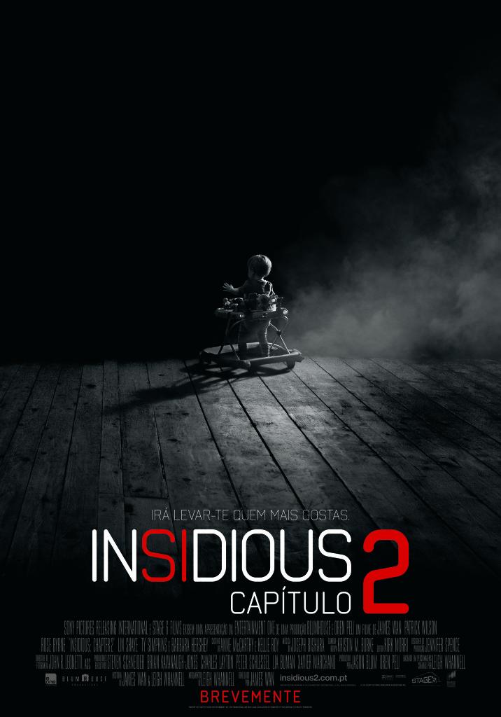 cartaz insidious 2