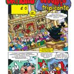 BD: Lançamento – Disney Hiper #11