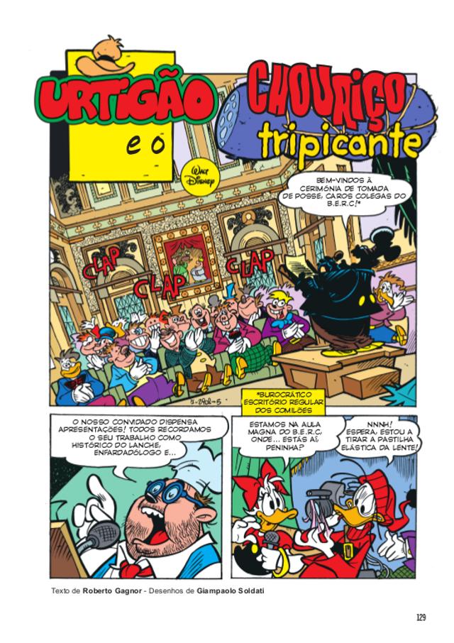 Disney Hiper #11