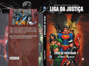 liga da justica - crise de identidade1 capa