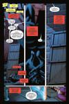 liga da justiça - crise de identidade 1 página 1