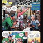 BD: Lançamento – Liga da Justiça Crise da Identidade Vol. 1 (Colecção Super-Heróis DC Comics)