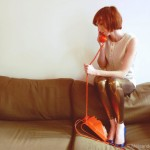 Música: Mia April – As raparigas também podem ser geeks!